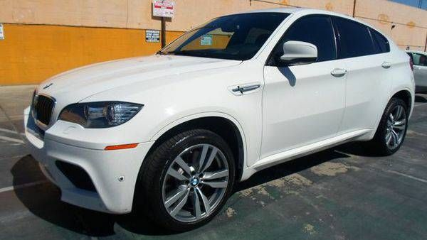 "2012 *BMW* *""X6* *M""* -GET *PRE-APPROVED* TODAY! 1000 down!!!"