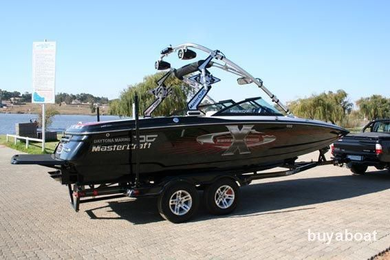 Image detail for -Mastercraft X Star for Sale. Ski Boats - Boat Sales 7439 - Yacht ...