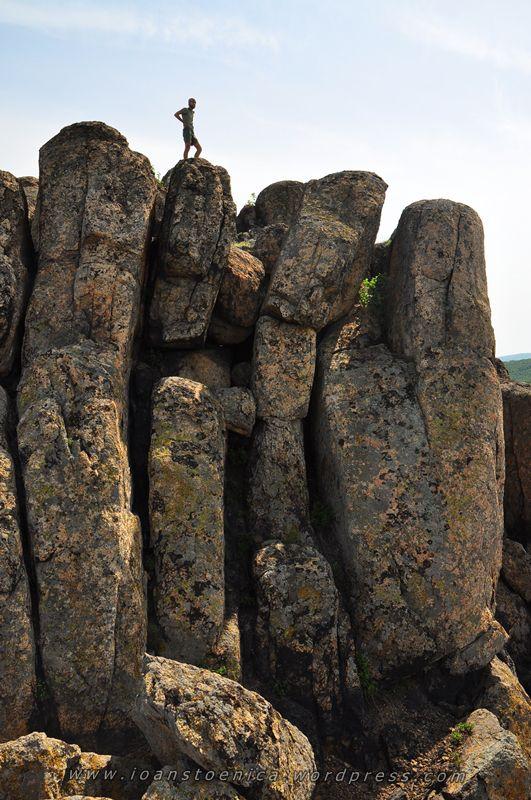 Parcul National Macin