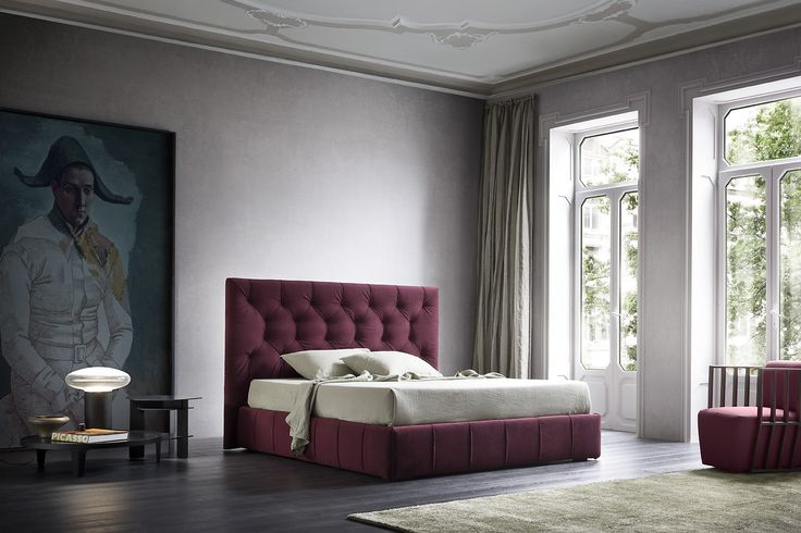 Bed collections - styling e photo Marco Alberi auber