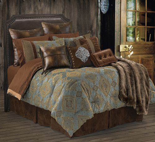 hiend accents bianca ii bedding comforter set u0026 pillows
