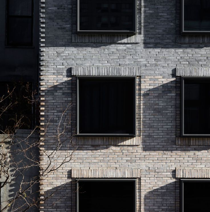 108 best images about arch facade on pinterest ibm egon for Space 120 architects