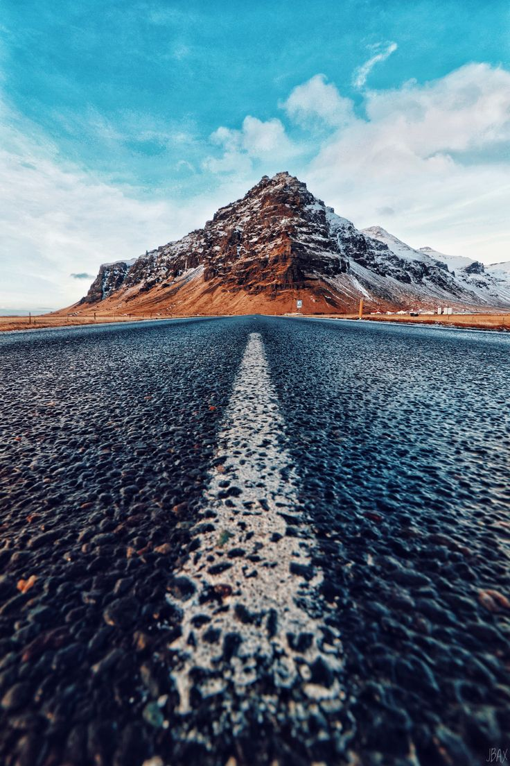 The Southern Region, Iceland 🇮🇸