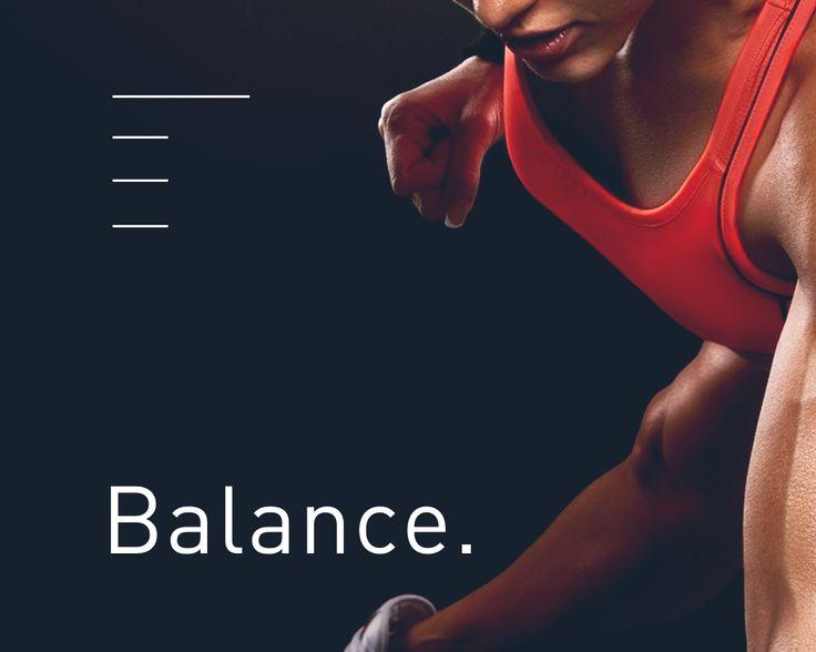 다음 @Behance 프로젝트 확인: \u201cBalance — web\u201d https://www.behance.net/gallery/50503185/Balance-web