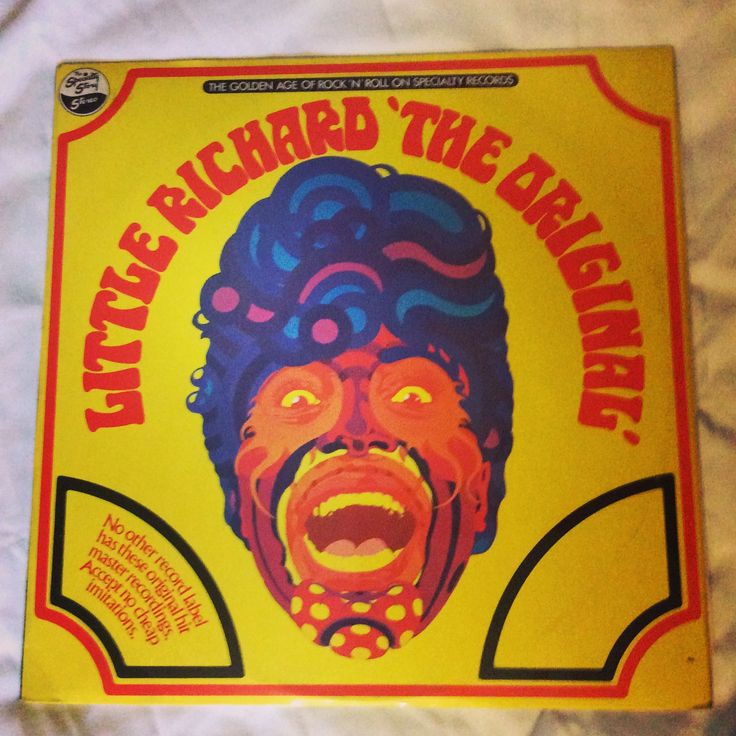 Little Richard - The Original