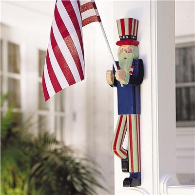 138 Best 4th Of July Outdoor Decorations Images On
