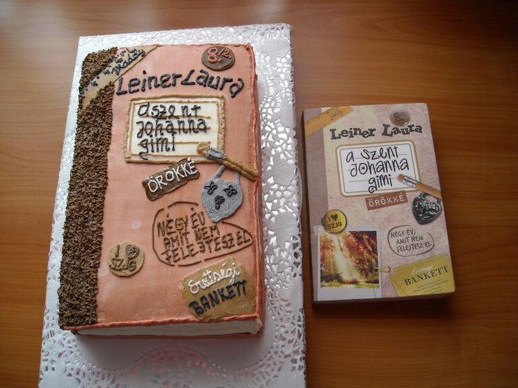 Örökké Cake :)