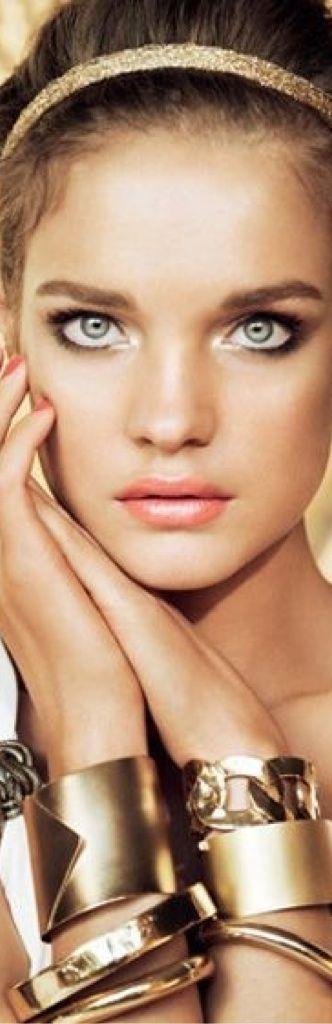 Jane™ ♥|♥ Natalie Vodianova -- Glam' Girl