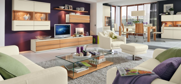 Various Pictures of Modern Living Rooms: Modern Living Room Bright Colors ~ Living Room Inspiration