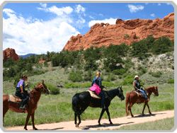 84 Best Images About Pikes Peak On Pinterest Gardens Meteor Shower And Riding Stables