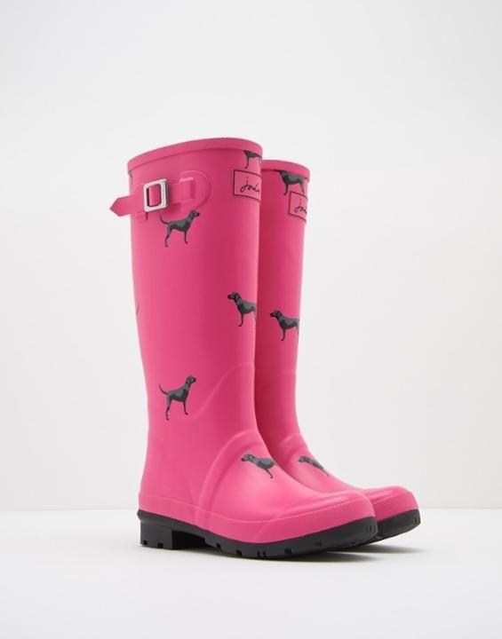 Women's Wellies & Rain Boots | Joules® US