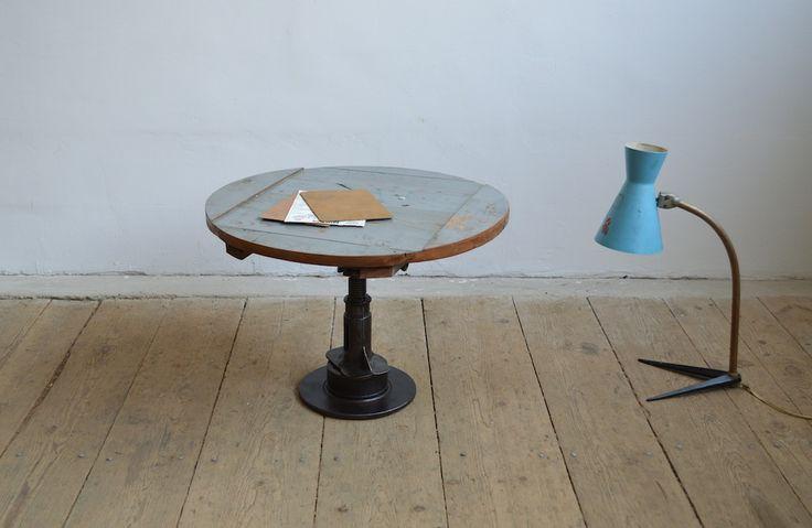Drum table (artKRAFT)