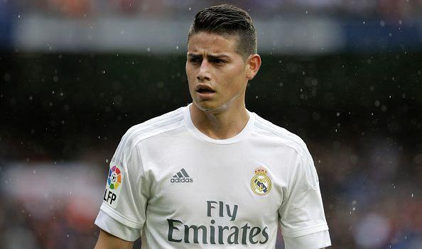 Fichajes Juventus: James Rodríguez dejaría Real Madrid para llegar a Italia. May 02, 2016.