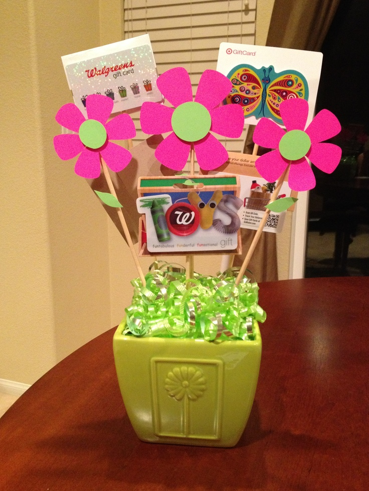 139 Best Images About Gift Card Trees And Gift Card