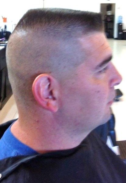 what haircut is best for me the 1325 best images about flattops on 1325