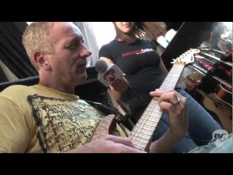 Rig Rundown - Def Leppard's Phil Collen