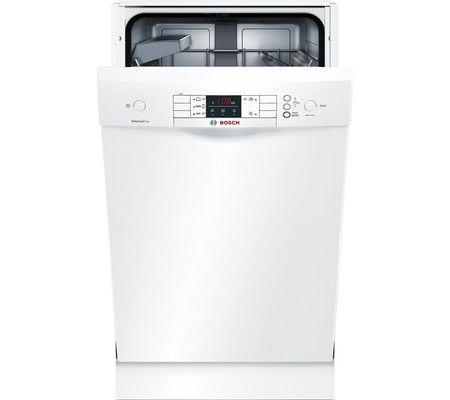 Bosch SPU53M02SK Underbygningsopvaskemaskine