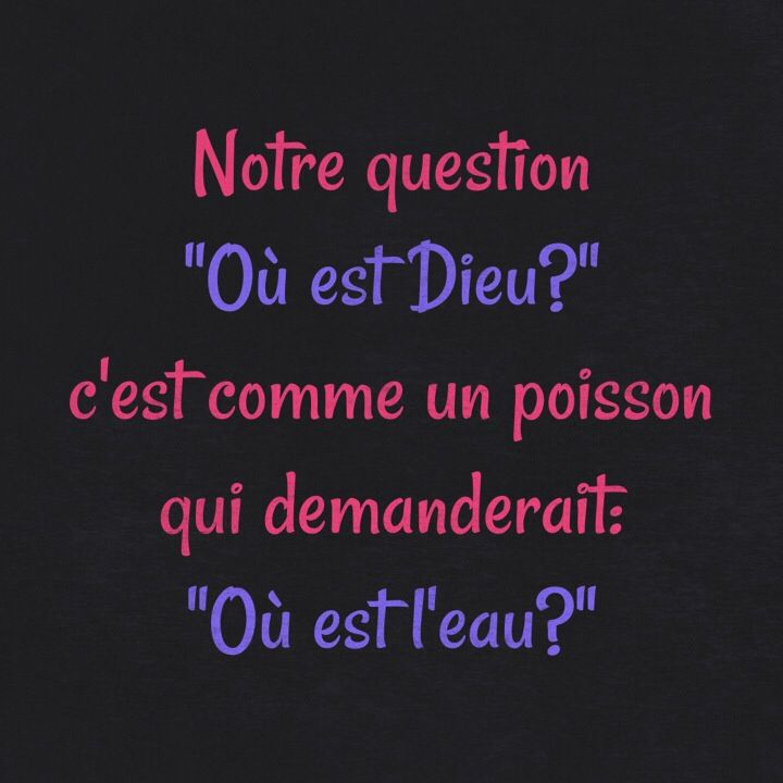 ~~ Question importante ~~