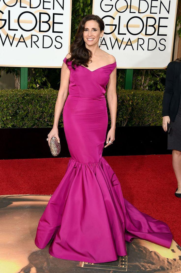 Mejores 24 imágenes de Golden Globes 2016 en Pinterest | Premios de ...