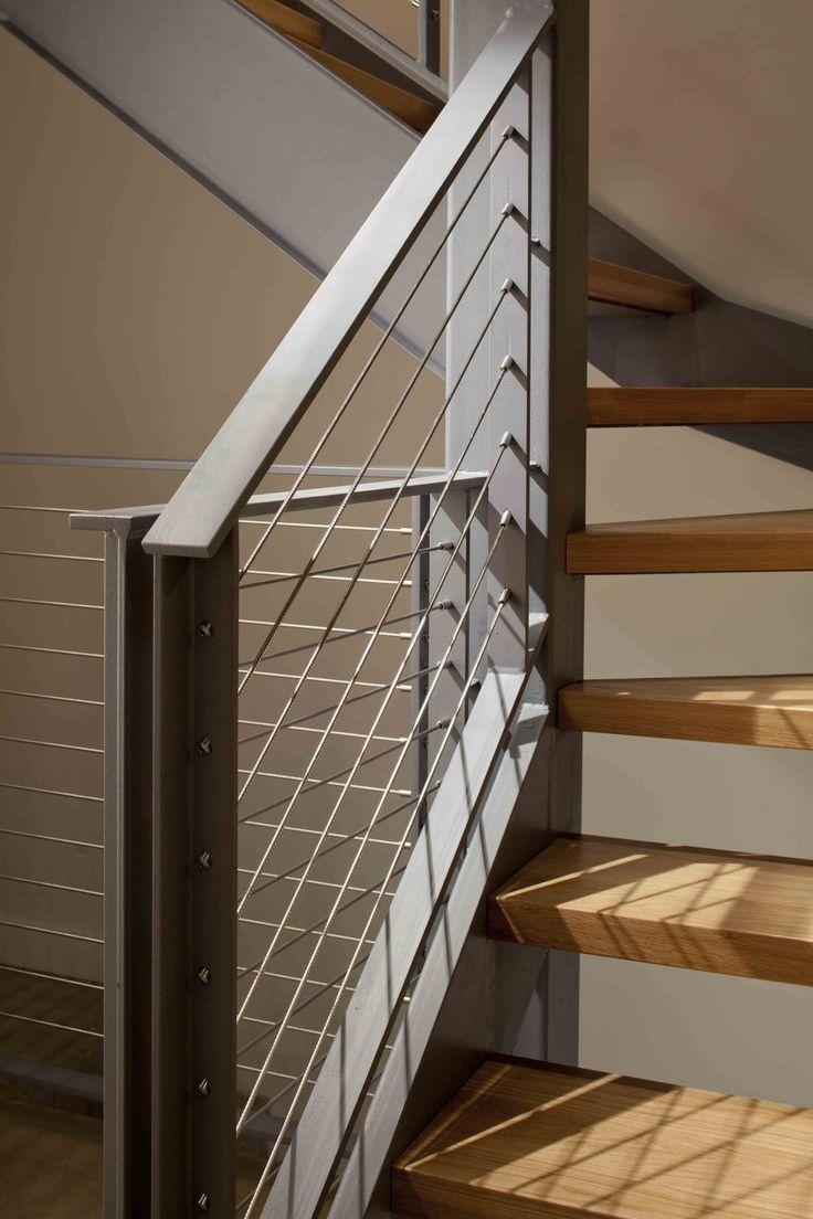111 besten Stairway railing Bilder auf Pinterest   Treppen ...