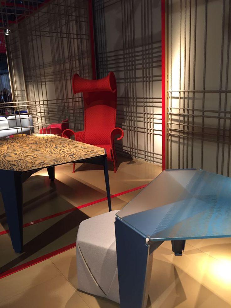 #bdscontract #SalonDelMobile #iSaloni #DesignFurniture