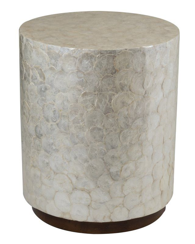 Dalvey End Table End Tables Round Accent Table Accent Table