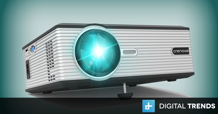 Take big-screen entertainment on the go with these portable projector deals