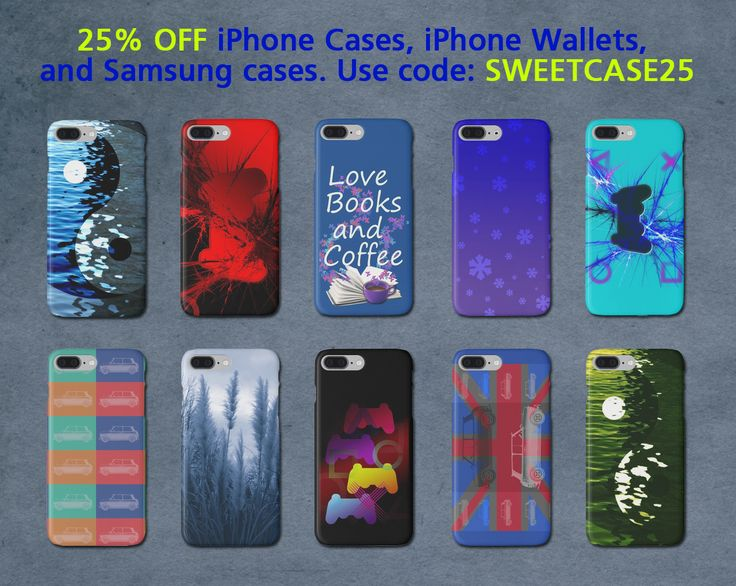 Modern iPhone Cases by Emily Pigou.  25% off iPhone Cases, iPhone Wallets, and Samsung cases. Use code: SWEETCASE25. #sales #discount #save #septembersales  #iphone #iphonecase #style #shopping #onlineshopping #art #family #redbubble #giftsforher  #gaming  #modern #moderngifts #gamer  #photography #abstract #giftsforhim #gifts #yinyang #cars