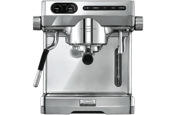 Shop Online for Sunbeam EM7100 Sunbeam Cafe Series Espresso Plus Multi-Capsule Handle and more at The Good Guys. Grab a bargain from Australia's leading home appliance store.