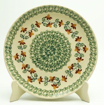 "10"" Dinner Plate - Indian Summer"