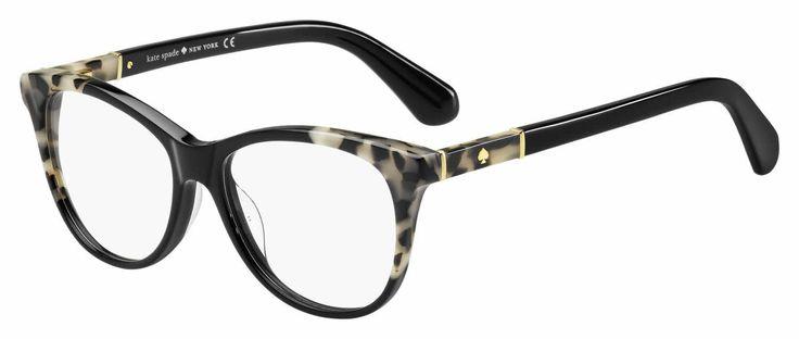 Kate Spade Johnna Eyeglasses | Free Shipping