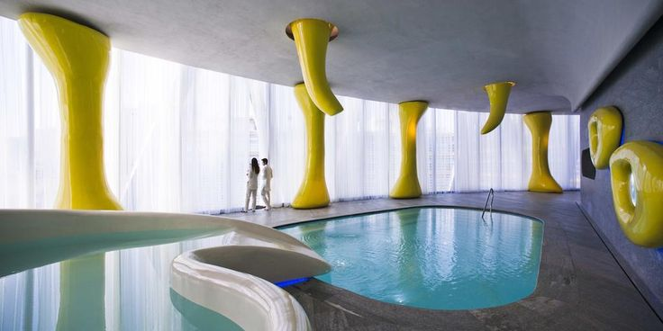 Barceló Milan, a Design Boutique Hotel Milan, Italy