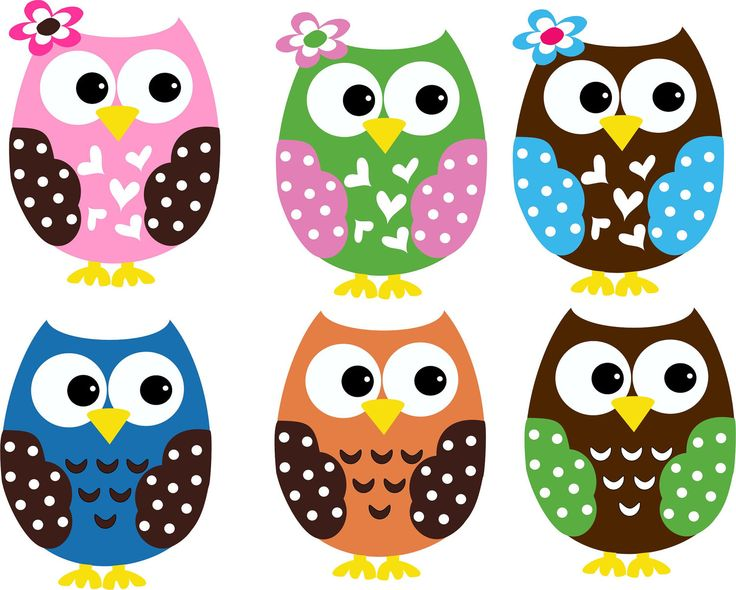 owl decal customized owl art owl decor custom owl owl wall decal choose colors - Owl Pictures For Kids