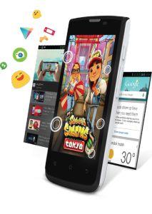 Gambar HP Smartfren Andromax C3