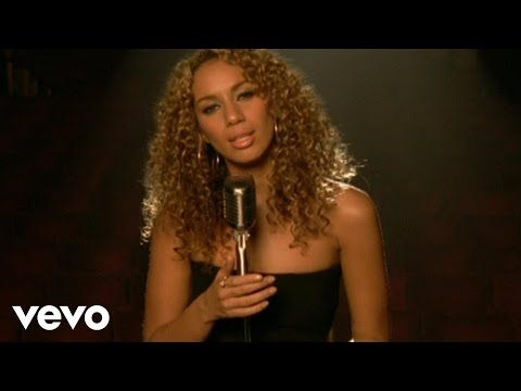 Leona Lewis - A Moment Like This - YouTube