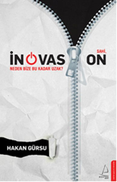 Sahi, İnovasyon Neden Bu Kadar Uzak - İnovasyon Kitapları - Hakan Gürsu - http://inovasyonkocu.com/inovasyon/inovasyon-kitaplari/sahi-inovasyon-neden-kadar-uzak-inovasyon-kitaplari-hakan-gursu.html
