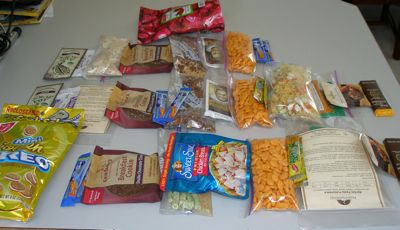 backpacking food: freezer bag cooking website