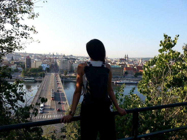 ventura-fashion: Praga