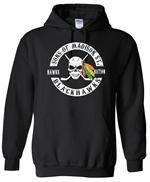 SON'S OF MADISON STreet. HOODIEBlackhawks Baby, Street Hoodie, Chicago Blackhawks, Madison Street