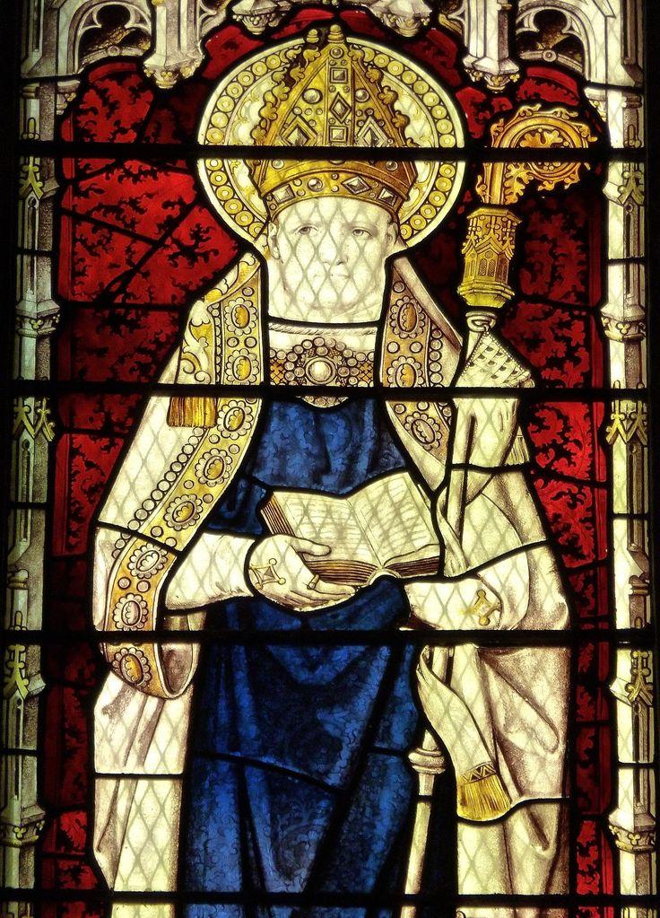 https://flic.kr/p/Vx4UrD | Arundel - St Nicholas Church - Stained Glass | St Nicholas, Arundel, Sussex  The St Nicholas Window.
