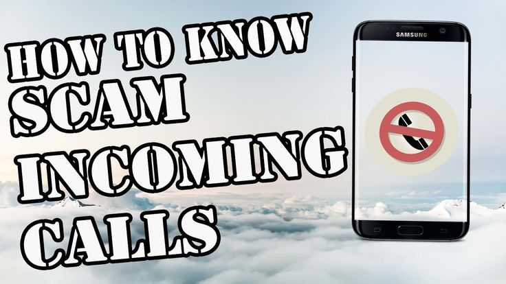 How To Indentify Scam Incoming Or Outgoing Calls On Android Devices!