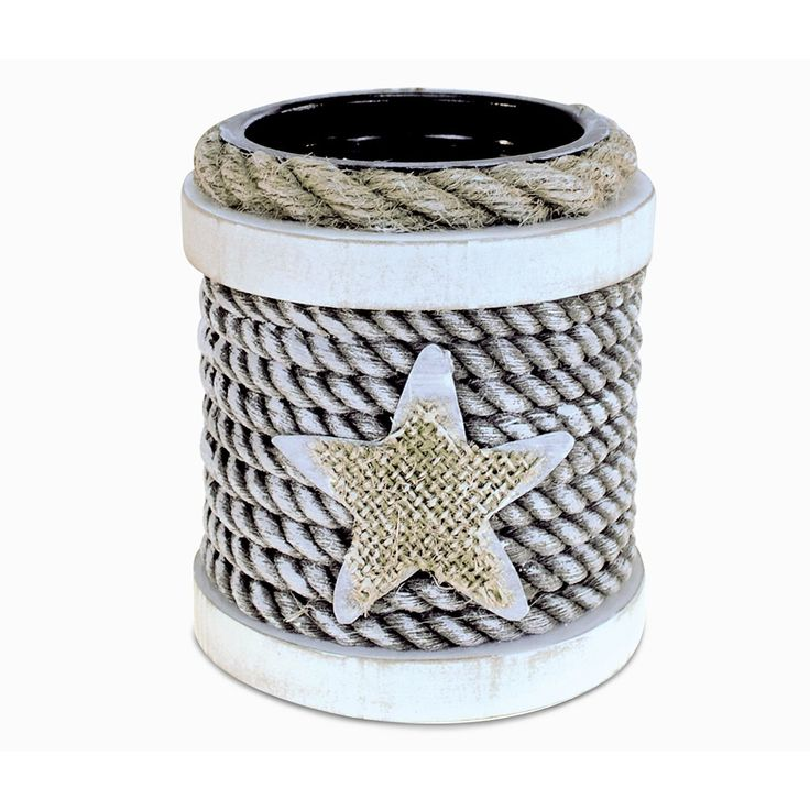 The 25+ best Nautical candle holders ideas on Pinterest ...