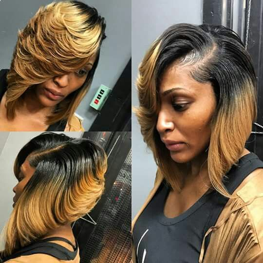 609 best Quick Bobs images on Pinterest | Braids, Hair dos and Natural hairstyles