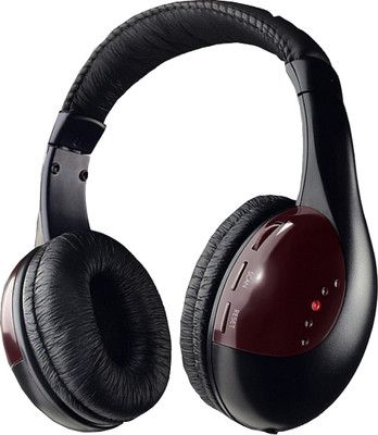 Mitashi MH5005 Over-the-ear Headphone Price in India | Review Specifications