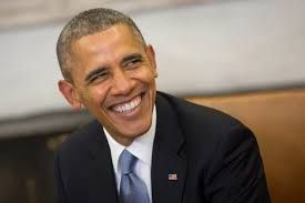 """#BarackObama named as winner of JFK 'Profile in #Courage' award   Former US #President #BarackObama has been named as the winner of the 2017 John F. Kennedy 'Profile in Courage' award. The John F. Kennedy Library Foundation has honoured Obama """"for his enduring commitment to democratic ideals and elevating the standard of political courage in a new century.""""  TWITTER : https://twitter.com/Mahendras_mepl"""