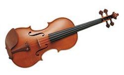 Yamaha Violin YVN-500S