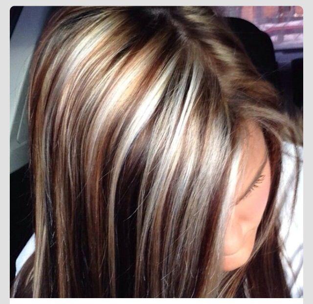 Want this hair, love it!