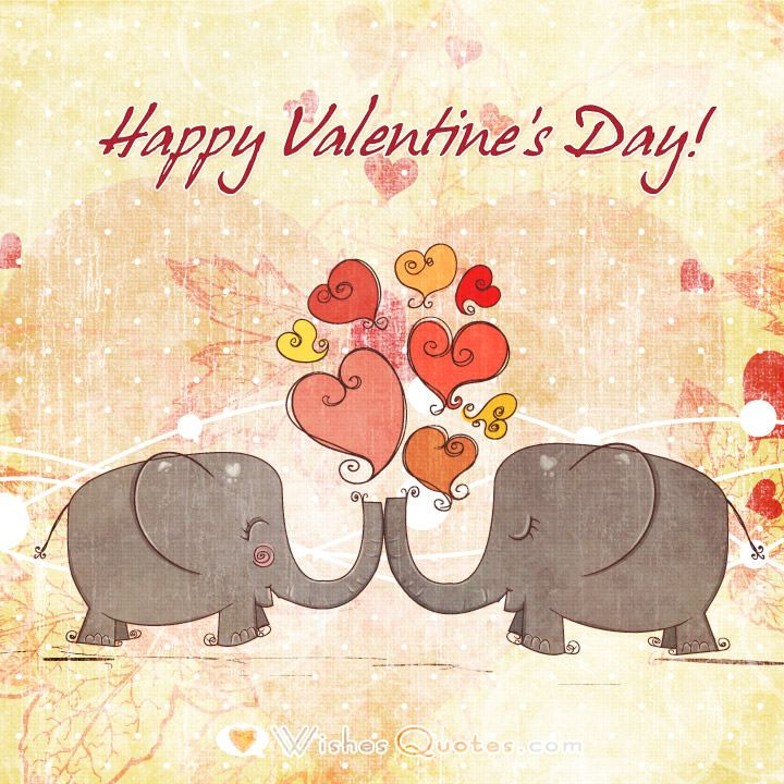 Happy Valentines Day 2018 greetings free download