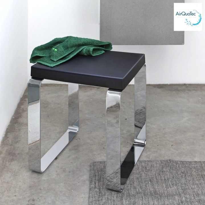 Badezimmer Stuhl Design