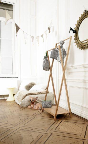 17 best ideas about portique bois on pinterest portique. Black Bedroom Furniture Sets. Home Design Ideas